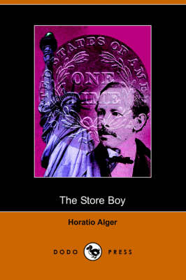 The Store Boy (Dodo Press)