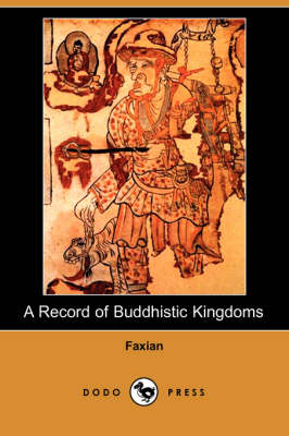 A Record of Buddhistic Kingdoms