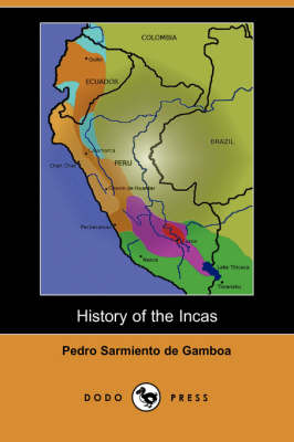 History of the Incas