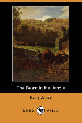The Beast in the Jungle (Dodo Press)