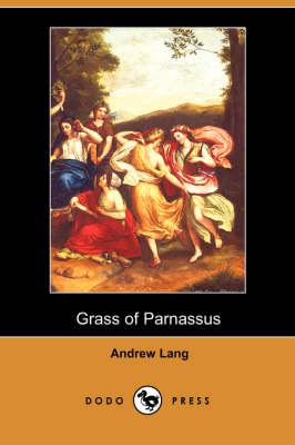 Grass of Parnassus (Dodo Press)