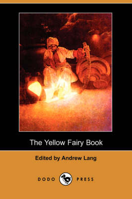The Yellow Fairy Book (Dodo Press)