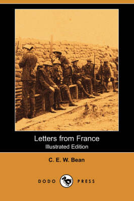 Letters from France (Illustrated Edition) (Dodo Press)