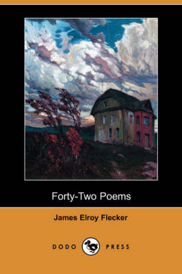 Forty-Two Poems (Dodo Press)