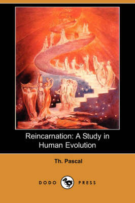 Reincarnation: A Study in Human Evolution