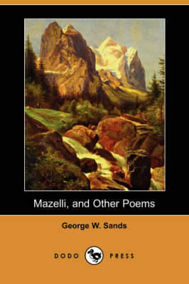 Mazelli and Other Poems