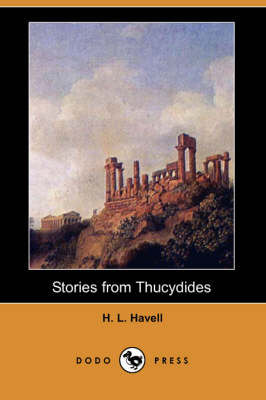 Stories from Thucydides (Dodo Press)