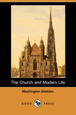 The Church and Modern Life (Dodo Press)