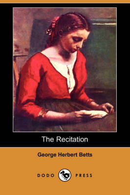 The Recitation (Dodo Press)