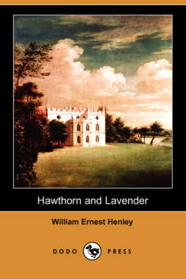 Hawthorn and Lavender (Dodo Press)