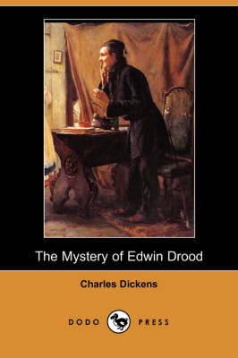 The Mystery of Edwin Drood (Dodo Press)