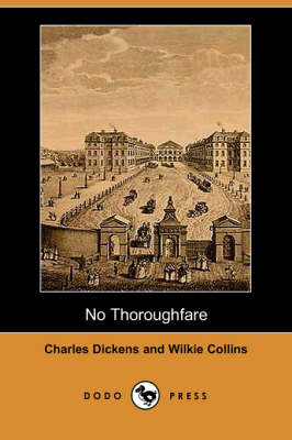 No Thoroughfare (Dodo Press)
