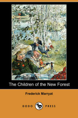 The Children of the New Forest (Dodo Press)