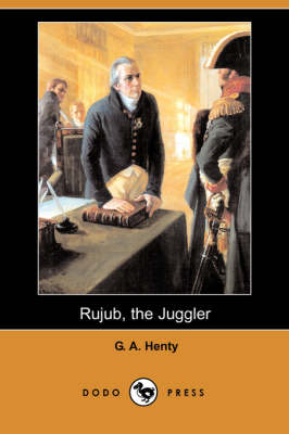 Rujub, the Juggler (Dodo Press)