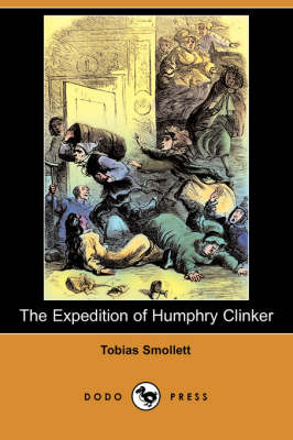 The Expedition of Humphry Clinker (Dodo Press)