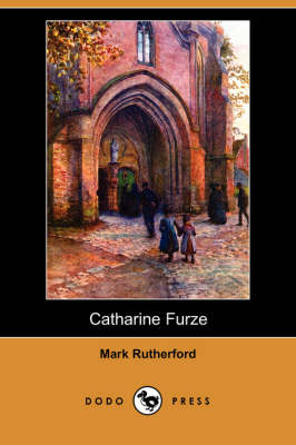 Catharine Furze (Dodo Press)