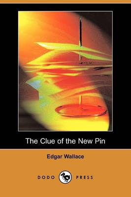 The Clue of the New Pin (Dodo Press)