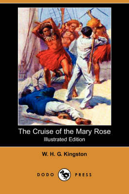 The Cruise of the Mary Rose