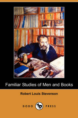 Familiar Studies of Men and Books (Dodo Press)