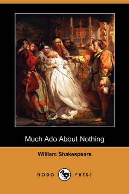 Much ADO about Nothing (Dodo Press)