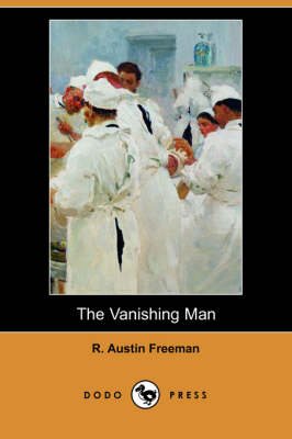 The Vanishing Man (Dodo Press)