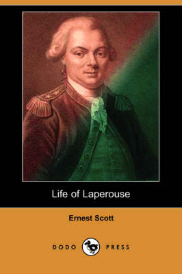 Life of Laperouse (Dodo Press)