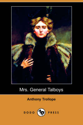 Mrs. General Talboys (Dodo Press)