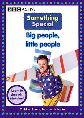 Something Special Big People, Little People DVD