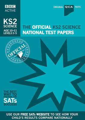 The Official National Test Papers: KS2 Science (QCA)