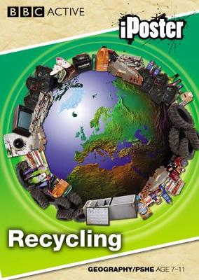 Recycling iposter Pack