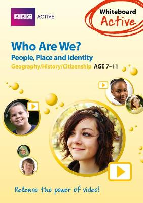 Who Are We People, Place and Identity WBA Pack: Immigration, Identity and Place
