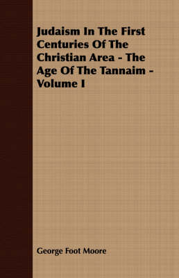 Judaism in the First Centuries of the Christian Era