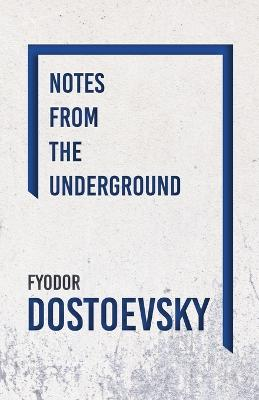 Letters From the Underworld and Other Tales