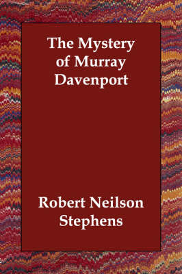 The Mystery of Murray Davenport