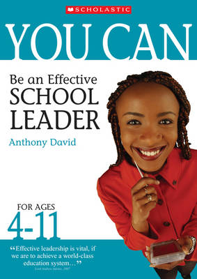 Be an Successful School Leader (Ages 4-11)