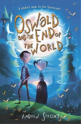 Oswald and the End of the World