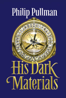 "His Dark Materials Trilogy: Northern Lights, the Amber Spyglass, the Subtle Knife: ""Northern Lights"" WITH ""The Subtle Knife"" AND ""The Amber Spyglass"""