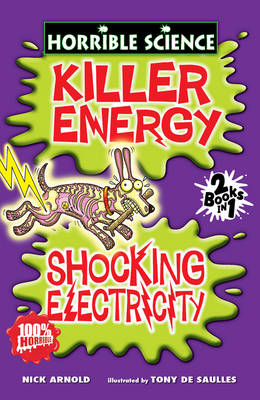 Killer Energy: AND Shocking Electricity