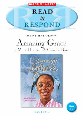 Amazing Grace Teacher Resource
