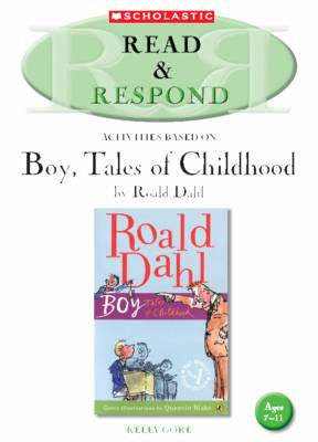 Boy, Tales of Childhood