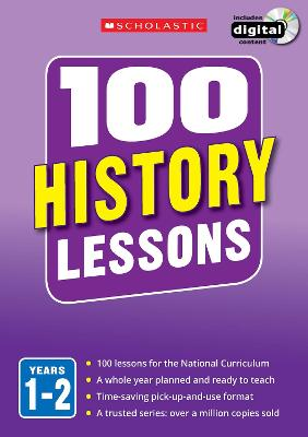 100 History Lessons: Years 1-2