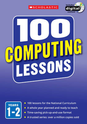 100 Computing Lessons: Years 1-2