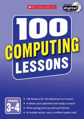 100 Computing Lessons: Years 3-4