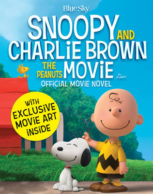 Snoopy and Charlie Brown: The Peanuts...