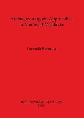 Archaeozoological Approach to Medieval Moldavia