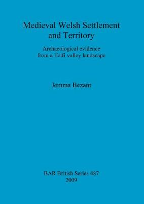 Medieval Welsh Settlement and Territory: Archaeological evidence from a Teifi valley landscape