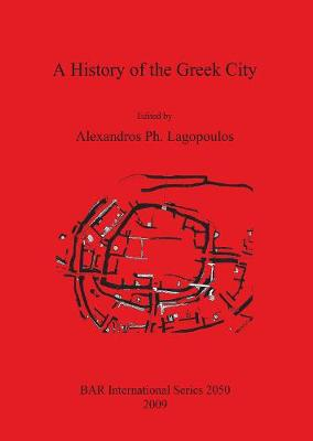 A History of the Greek City