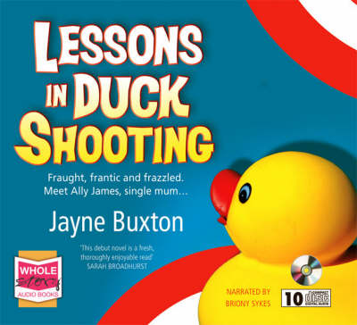 Lessons in Duck Shooting