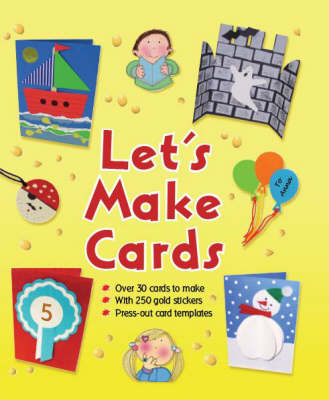 Let's Make Cards