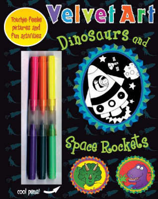 Dinosaurs/Space
